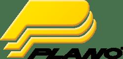 Plano-Brandmark