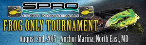 spro-frog-only-bass-tournament